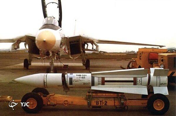 کدام خلبان ایرانی با یک موشک سه فروند جنگنده عراقی را منهدم کرد؟