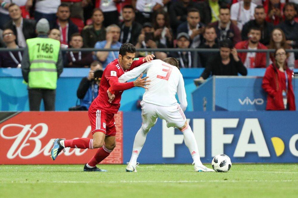 ایرانیها متخصص بازی مقابل بزرگان!