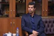 توضیحات نهچندان روشن ساعی پس از شایعه کتک کاری با دبیر سازمان لیگ