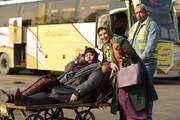 علی صادقی را در سریال «موچین» ببینید