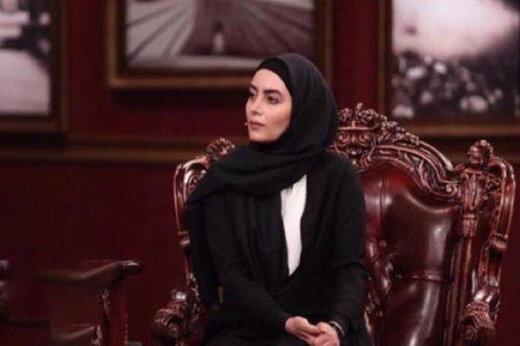 ببینید | اشتباه عجیب جالب بازیگر زن سریال «نون-خ» در کارواش