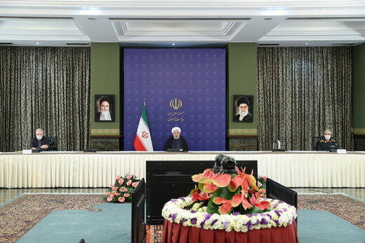 Rouhani: New school year to start from September 5
