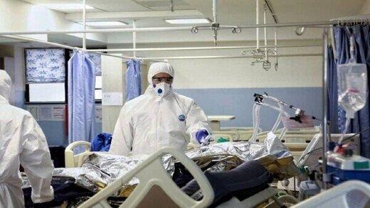 اقدامات حوزه درمان دانشگاه علوم پزشکی آذربایجانغربی در مقابله با کویید ۱۹