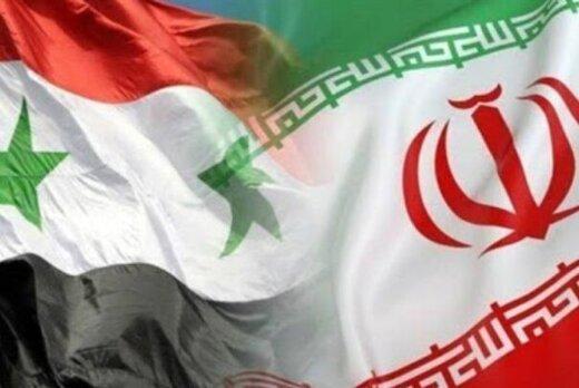 مرکز تجارت ایرانیان در دمشق راهاندازی شد