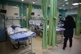 مشکلی برای پذیرش بیماران کرونایی در بیمارستانهای استان کرمان نیست