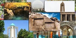 حضور گردشگران در روزهای پایانی هفته در مناطق گردشگری استان کرمان مدیریت میشود