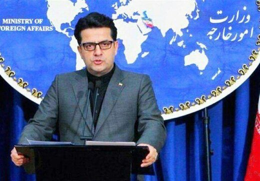 Mousavi: Afghan acting FM to visit Iran tomorrow