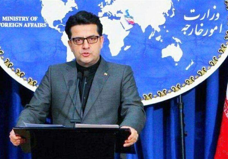 Mousavi: Regional security not to be achieved by obeying US