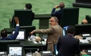 چرا رییس موقت فراکسیون اکثریت از شورای مرکزی اصولگرایان مجلس کنار گذاشته شد؟