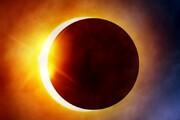 ببینید | جزییات آخرین خورشید گرفتگی قرن چهاردهم شمسی