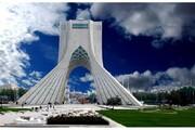 امسال تهران سالمترین هوای بهاری را در دهه اخیر داشت