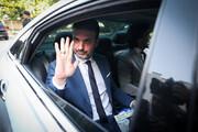 سفر استقلالیها به ایتالیا برای مذاکره با استراماچونی