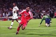 تجدید خاطره فیفا با بازی قرن/عکس