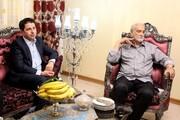 محمود پاک نیت در یک سریال تازه به تلویزیون بازگشت