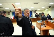 متهم پرونده ۱۶هزار میلیاردی: ۱۸ سال واردات و ترخیص کالا کردند، حالا میگویید غیرقانونی است؟
