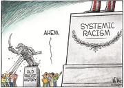 نژادپرست اصلی اینجاست، دارید اشتباه میزنید!
