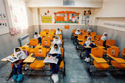 ببینید   توضیحات مهم وزیرآموزش و پرورش درباره طرح زوج و فرد مدارس