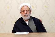 واکنش برادر شیخ حسین انصاریان به شایعه درگذشت برادرش