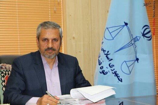 کاهش ۷۳ درصدی پرونده های مسن در محاکم قضایی استان چهارمحال وبختیاری