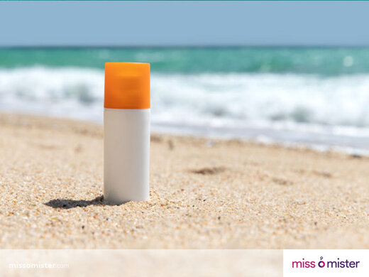 ۱۰ نکته که درباره استفاده از ضد آفتاب نمیدانید!