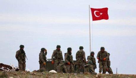 ترکیه توافق جدید نظامی امضا کرد