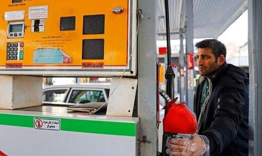 سهمیه بنزین کدام خودروها ۵۰ لیتر کاهش یافت؟