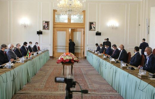 Iran, Afghanistan to finalize comprehensive cooperation document within 3 months