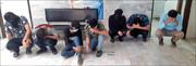 سرقت3کیلو طلا در پوشش پلیس نامحسوس