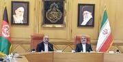 خبر مهم وزیر کشور درباره تردد اتباع افغانستانی به ایران