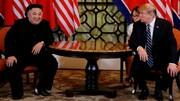 بولتون:رهبر کره شمالی به حرفهای ترامپ و نشان دادن نامههای او به شدت خندیده است