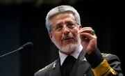 روایت دریادار سیاری از خودکفایی جمهوری اسلامی ایران در تجهیزات نظامی
