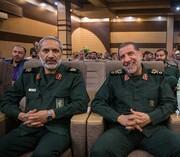 فرمانده سپاه تهران: رفتار سردار کوثری  رنگ و بوی سیاستزدگی ندارد