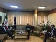 انتقاد معاون مطبوعاتی وزارت فرهنگ و ارشاد اسلامی از جریان مسموم رسانهای برای ایجاد اختلاف بین ایران و افغانستان