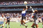 ببینید | روزی که مارادونا زیباترین گل جهان را در جام جهانی زد