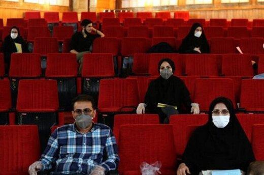 واریز فروش خالص هر فیلم در ماه مرداد به حساب پخشکننده