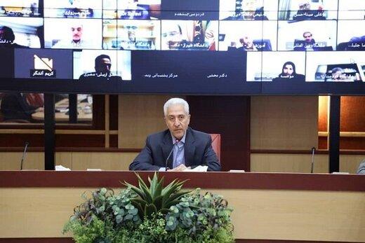 توضیح وزیر علوم درباره مجازی شدن کلاس دانشگاهها در ترم آینده