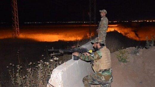 مرحله سوم عملیات ضد داعش در عراق آغاز شد