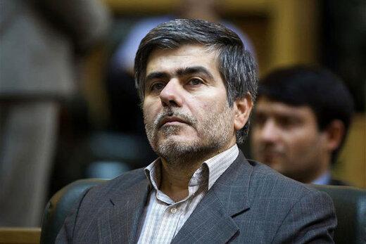 فریدون عباسی:مگر احمدینژاد لولو است؟/مخالف کاندیداتوریش در سال ۱۴۰۰ نیستم/نباید با نام احمدی نژاد مردم را ترساند/شاید کاندیدای ریاست جمهوری شوم