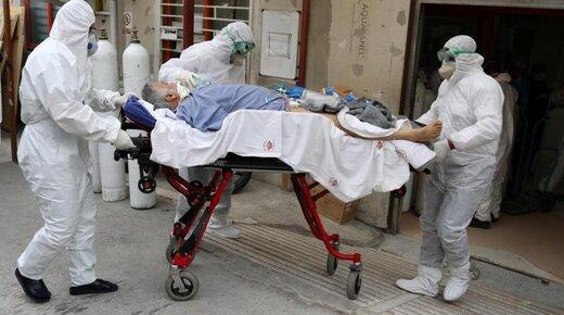 آخرین آمار جهانی کرونا؛ شمار مبتلایان از ۹ میلیونو۱۲۰هزار گذشت