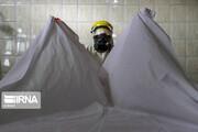 بیماری غیرواگیر علت زمینهای مرگ ۴۰درصد فوتیهای کرونا
