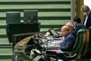 روزنامه اعتماد: ذوالنور پشت صحنه استیضاح روحانی است/ قالیباف در این مورد با رهبرمعظم انقلاب دیدار می کند