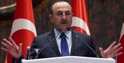 پاسخ ترکیه به اظهارات مکرون درباره اردوغان