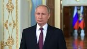 شرط اصلی پوتین برای اصلاح قانون اساسی