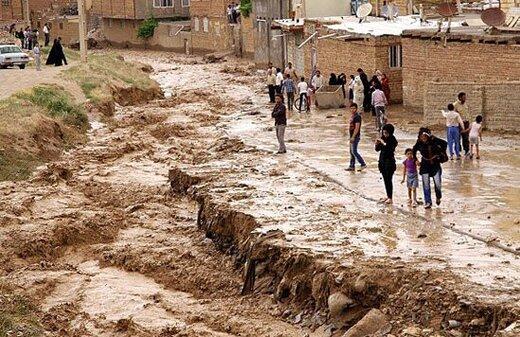 مدیرکل بنیاد مسکن همدان: ۸۰۰ میلیاردتومان برای بازسازی خانه های آسیب دیده از سیل در نهاوند اختصاص یافت