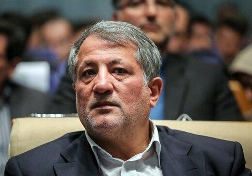 محسن هاشمی: طبیعی است با قالیباف ملاقات کنم