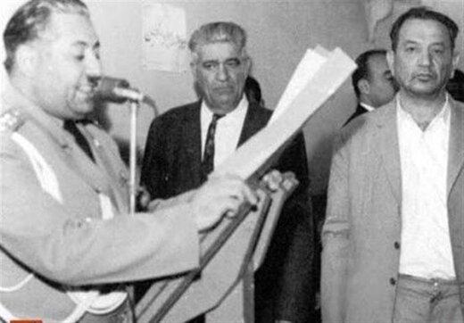 انتشار سندی درباره طیب حاجرضایی که یک گره تاریخی را باز کرد