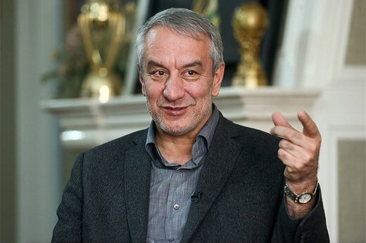 کفاشیان بازگشت کیروش به ایران را تایید کرد