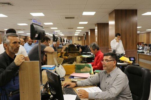 افزایش ۲برابری بهرهمندی صاحبان مشاغل آذربایجانغربی از تسهیلات مالیاتی
