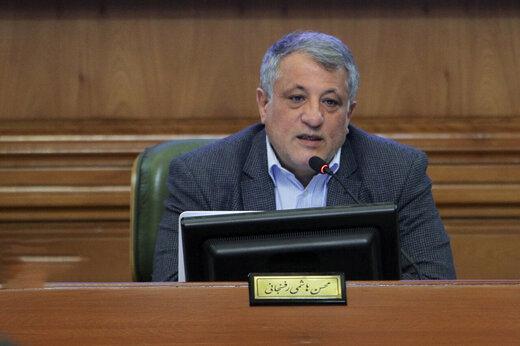 ببینید | محسن هاشمی: هر وقت ستاد ملی مبارزه با کرونا بگوید طرح ترافیک لغو میشود