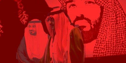 کسی که میتواند باعث سرنگونی محمد بن سلمان شود